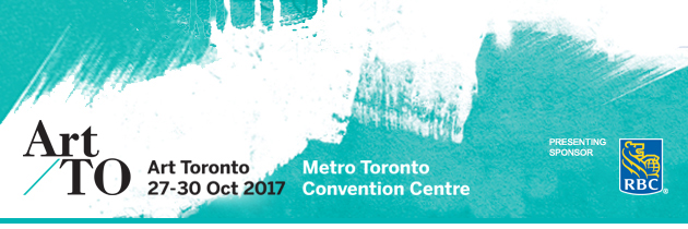 Thank you for visiting Art Toronto 2017!